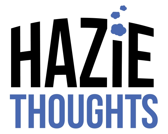 Hazie-thoughts.com